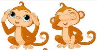 属猴性格 生肖猴的性格
