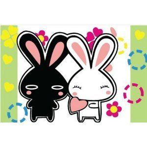 属兔和什么生肖最配?