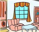 沙发与窗帘颜色风水学!