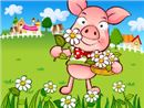 属猪和什么生肖相冲?