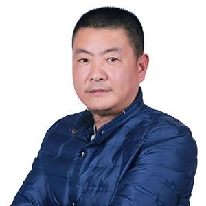 汤甫晟大师头像