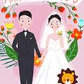 愿得一人心,白首不相离,你会有几次婚姻?_快答图片预览_神巴巴问答网