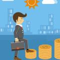 看你的投资应变能力如何,太弱的话需要谨慎投资