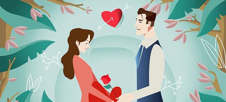 我会不会晚婚?又是因为什么原因晚婚呢?