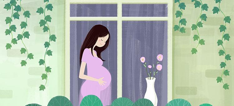 近期我会不会怀孕?