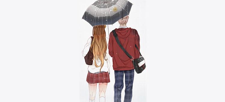 我的爱人到底在哪里?我与另一半在什么地方可以相遇?