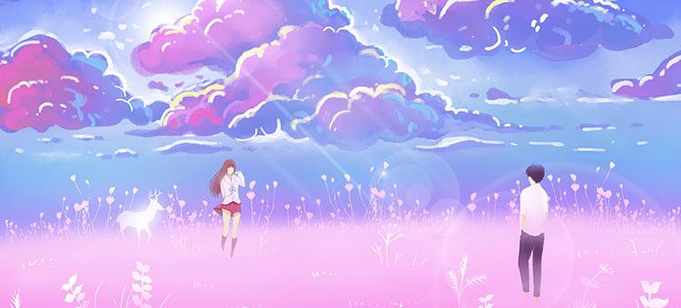 你与你的真爱还需等待几年才能相遇?一年,两年,三年……