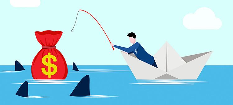 聚财不破财,失去人气就会失去财气,什么是会影响你聚财的东西?