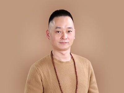 朱丙林大师头像