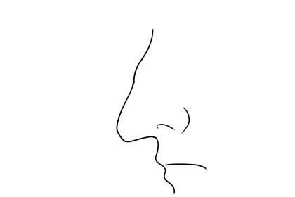 鼻子有其他特点