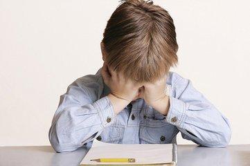 梦见考试不及格