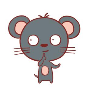 属鼠本命佛