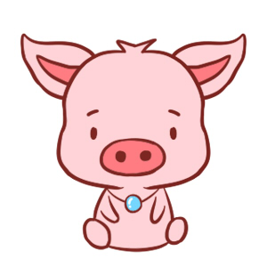 属猪本命佛
