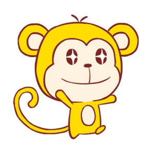 屬猴本命佛