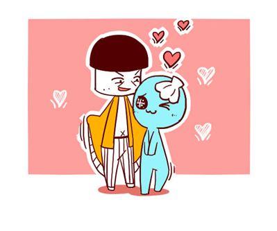 双鱼女对待感情的态度:相信有童话般的爱情!