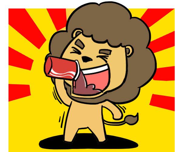 狮子座死心塌地爱一个人的表现