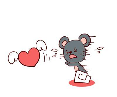 做一个淑女真的能追到属鼠男生吗?