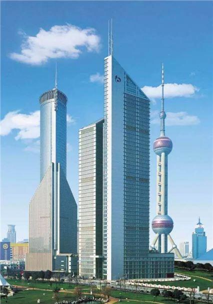 银行的风水有什么要求——中国交通银行建筑风水