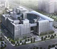 银行的风水有什么要求——中国工商银行建筑风水