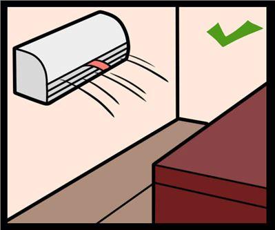 卧室衣柜摆放风水禁忌
