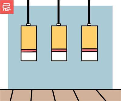 客厅灯风水布局要注意什么?