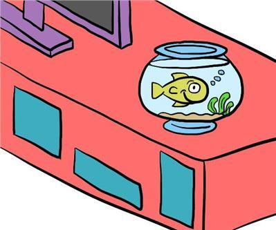 鱼缸在家里放哪里最好?
