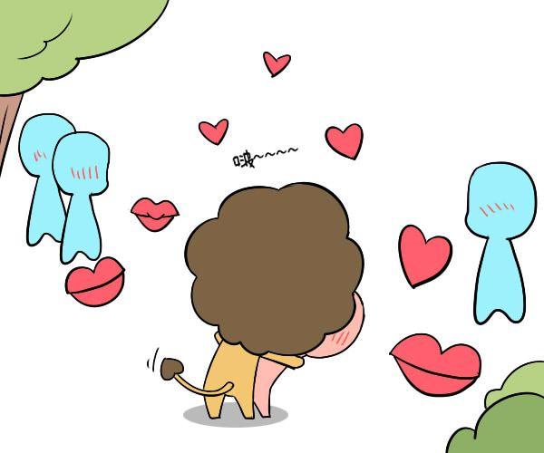 狮子座女人追喜欢的男生_神巴巴星座网双鱼座女生2月10号运势图片