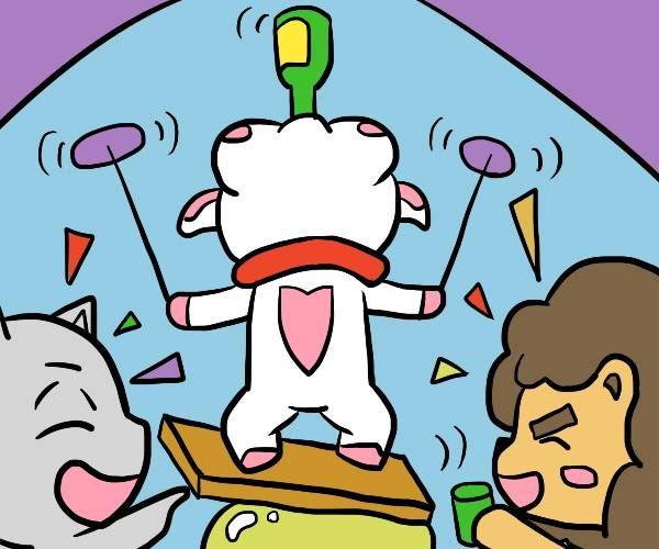 十二星座酒量排行榜TOP4:白羊座