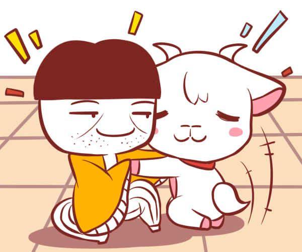 白羊座会不会爱上自己的好朋友