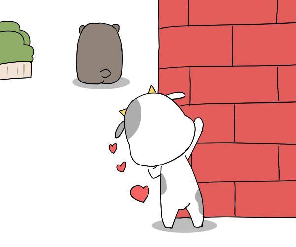 金牛女对待感情的态度:爱一个人便难以自拔!
