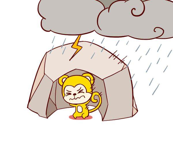 生肖猴本周运势【2018.01.01-01.07】