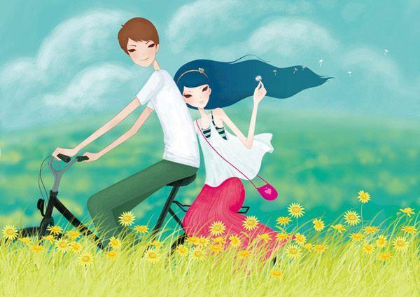 生命灵数测真爱:阳历生日看你的那个他花心吗?
