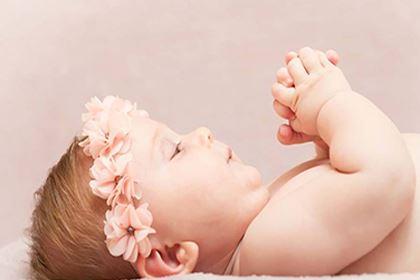 吕姓女宝宝起名  姓吕的女孩子名字