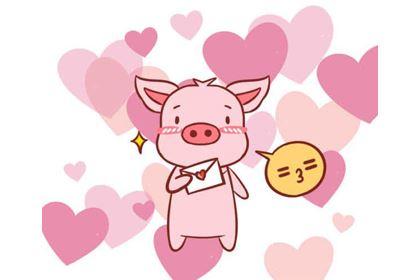 属猪的男生不喜欢强势的女人?