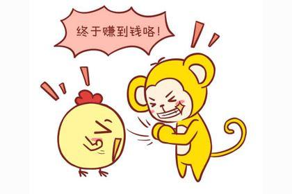 属猴的哪天出生最好,一生富贵,贵人常伴