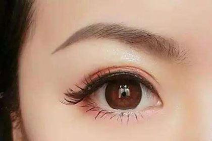 生有柳叶眉面相的女人能够旺夫是真的吗?