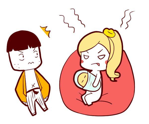 婚姻危机如何处理:紫微斗数十四主星为贪狼星者