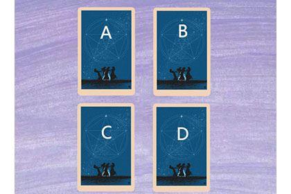 塔罗占卜:安定的感情受到阻碍是因为你得罪了谁?