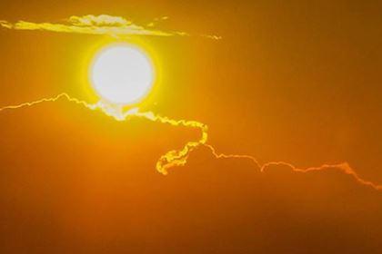 星盘详解:太阳落在十二宫的意义
