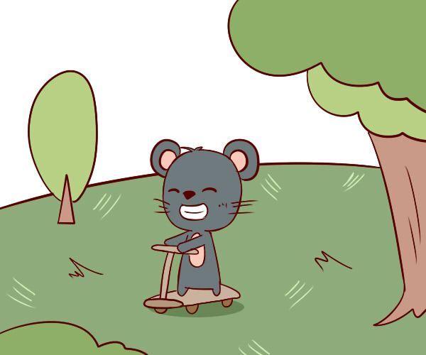 属鼠男性格最大优点和致命缺点