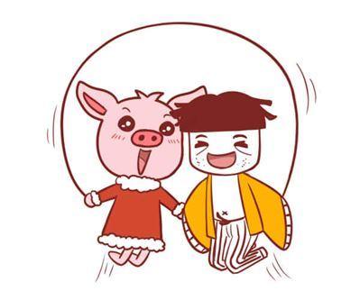 属猪的脾气性格怎么样?你还被蒙在鼓里