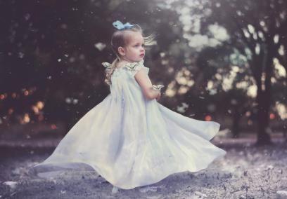 根据诗经给女孩取唯美的名字