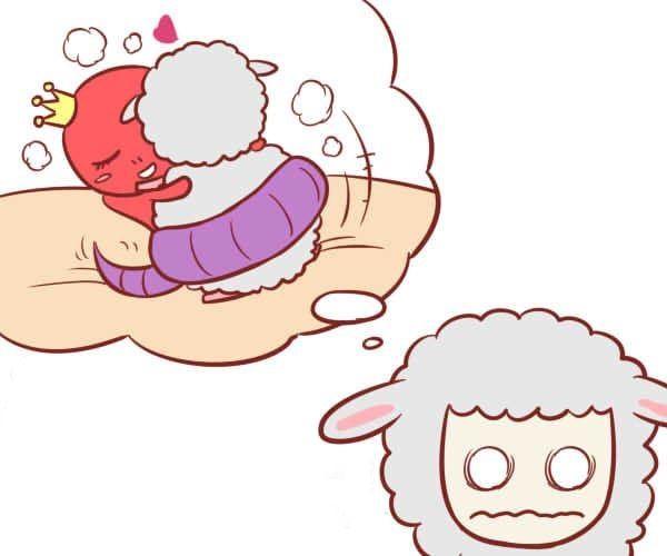 女属羊和男属蛇真的最相配吗
