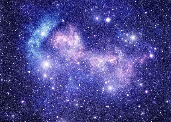 星盘相位最常见的八种格局解析