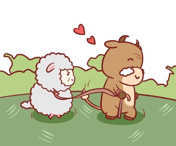 属牛的人爱情观是什么样子