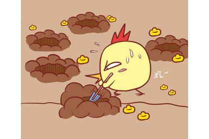 1933年出生属鸡的人是什么命,富贵发达之命吗?