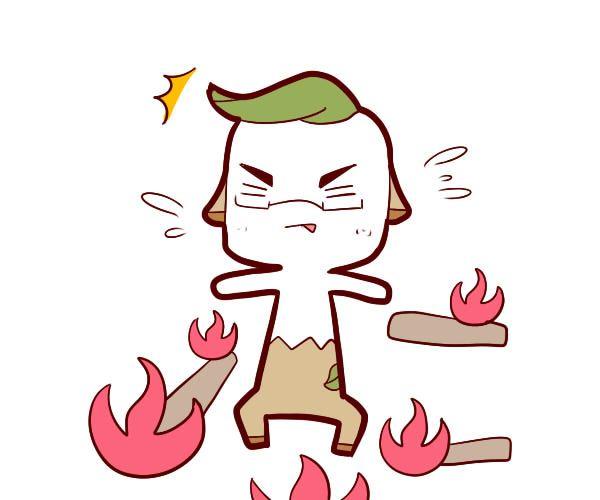 算命测灾难:日支坐弱火或遭它支强冲灭的人