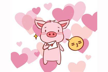 属猪女最喜欢擅长搞笑的男生?