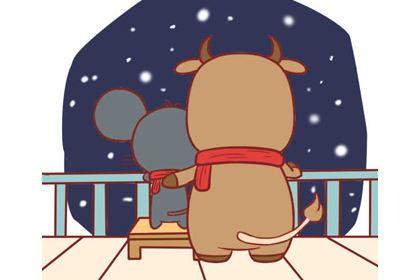 属鼠男的爱情观:存在太多疑虑,摇摆不定