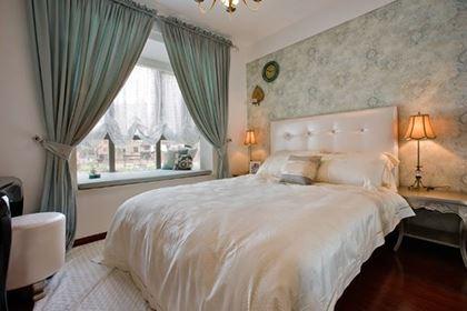 臥室鏡子擺放風水禁忌須知,一定不要正對著床!